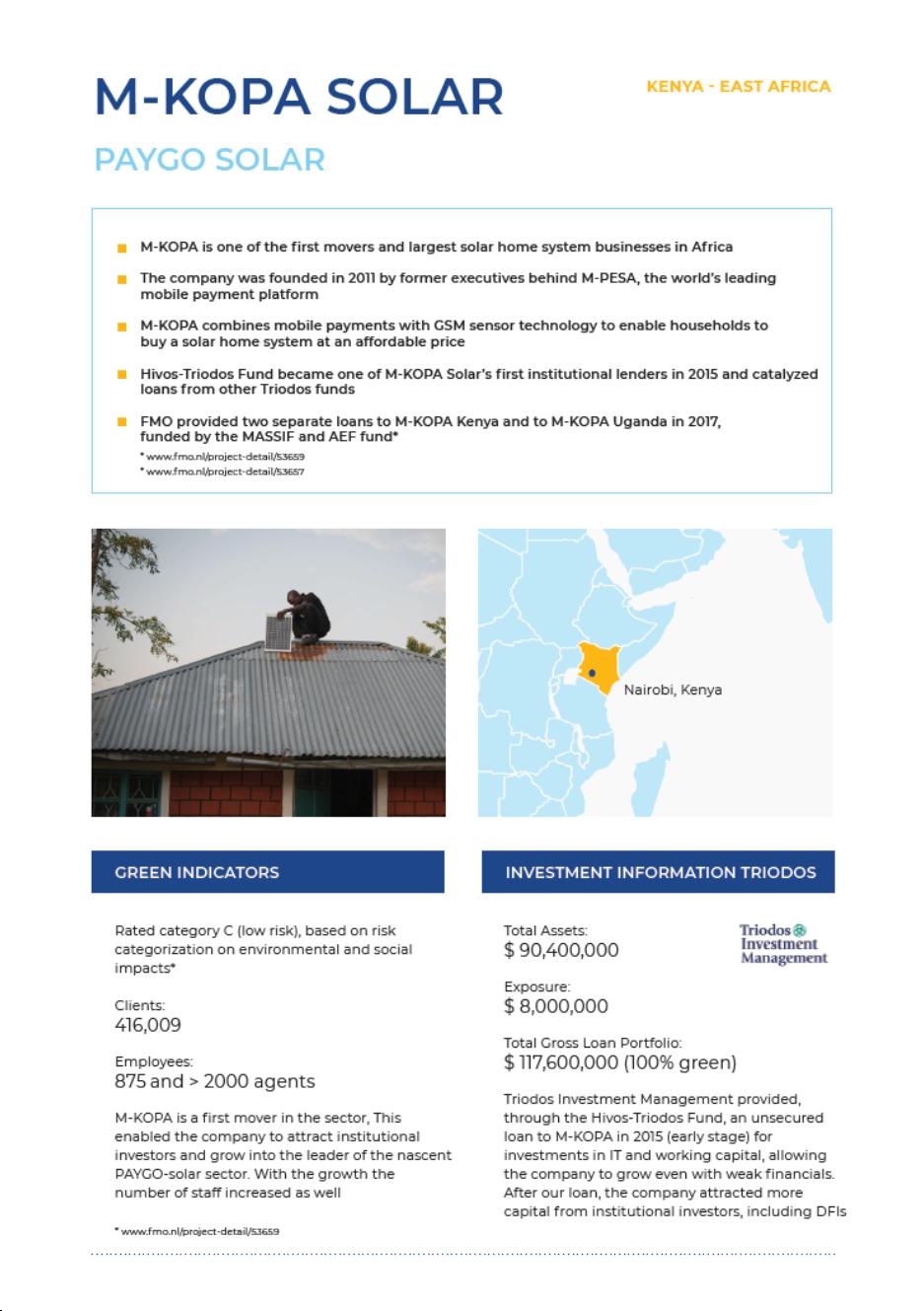 Publications — NpM, Platform for Inclusive Finance